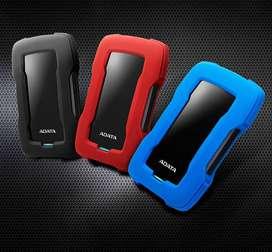 Disco Duro Adata HD330 1TB