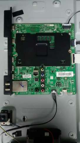 Tarjeta Main Tv Samsung Un40ju6100k