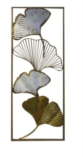 Decorativo Aplique de Pared Hojas 1