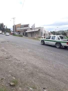 RENTO LOCAL COMERCIAL  EN EL VALLE $ 280