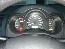 Toyota Hilux 4x2 2500