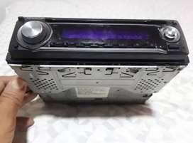 Radio para carro Kenwood