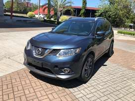 Nissan xtrail / rogue