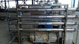 Máquina Purificadora De Agua Alcalina Ionizada