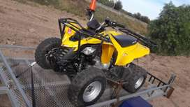 Cuatriciclo Can-am Ds 250 - Deportivo