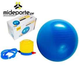 Pelota Gimnasia GYM Pilates Yoga Fitball Gymball Pro 75 Cm Winstar