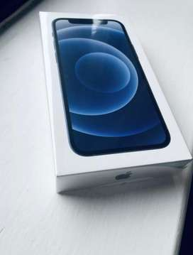 Iphone 12 de 128 GB Blue
