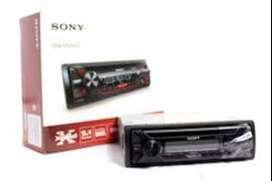 Radio Carro Sony Multimedia Cd, Usb  Cdx-g1200u Nuevo Garantia scp1