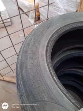 Neumáticos Kumho silica ..