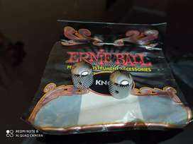 Knobs Ernie Ball Universales Para Guitarra o Bajo