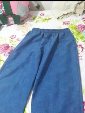Vendo Pantalon