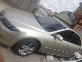 Mazda 6 automatico con sound roof
