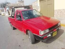 Vendo  Camioneta  Fiat  Fiorino  1995 mecanico