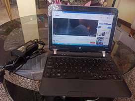 Vendo notebook HP 3115m