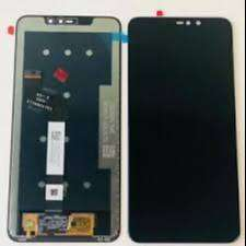 Pantalla completa Xiaomi Note 6 Pro