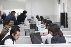 Practicantes de administración para el Cusco