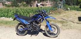 Se vende moto RONCO EXTREMO 200