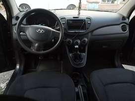 Automóvil Hyundai I10
