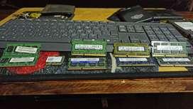 Memoria Ram DDR3 Portatil