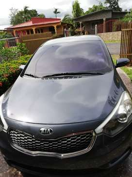 Vendo kia cerato semi full aceptó trade in por pick up