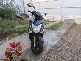 Se vende Scooter con SOAT y tecnomecanica