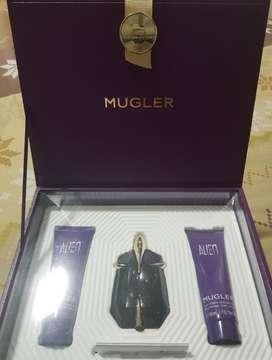 Perfume Allien Mugler de Mujer 30ml