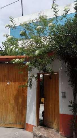 Casa Moderna Con Más De 8 Habitaciones / Ayacucho Huamanga