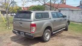 Camioneta Ranger d/c