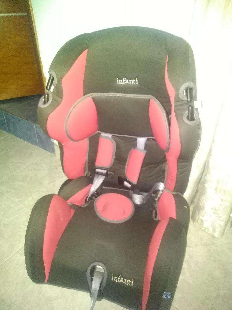 Silla de Bebé para Carro 0