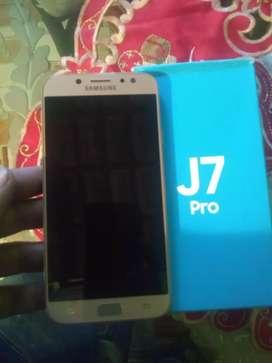 Samsung J7pro duos
