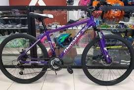 Bicicletas Mercurio aro 26
