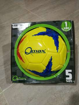 Balón de fútbol Omax