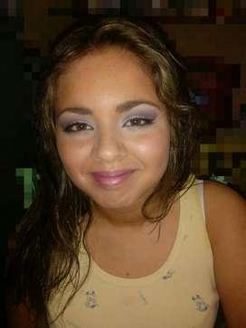 Maquillaje Social Profesional a Domicil.