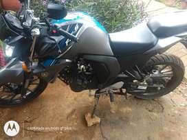 Yamaha 2.0 vendo o cambio