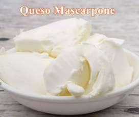 Queso Mascarpone en venta