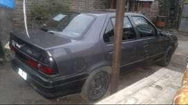 Vendo Renault 19 buen estado