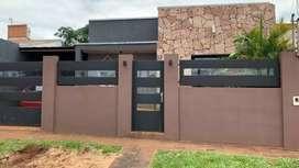 Casa en Iguazú ,  5 años , reformada