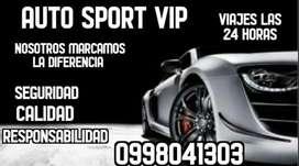 Auto sport vip