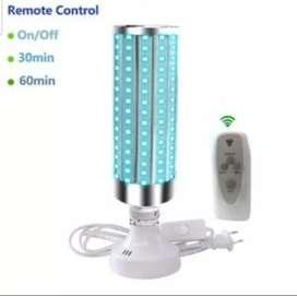 Lámpara UV LED Germicida