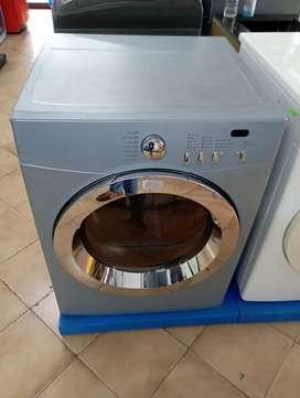 Secadora frigidaire usada con garantía