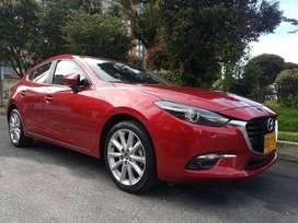 Mazda 3 Grand Touring Sport 2018