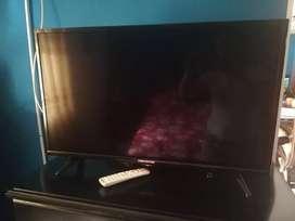 Vendo barato televisor led de 32 pulgadas en perfecto estado casi nuevo