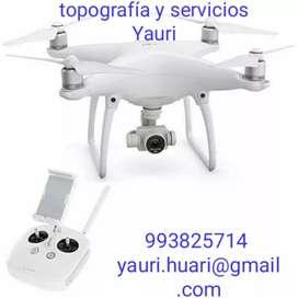 Topografía y servicios Yauri