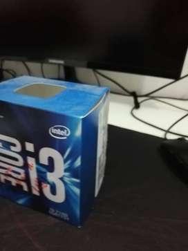 Combo actualización PC Mother+procesador