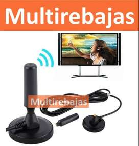 Antena Tv Digital Hd