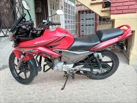 Moto honda cbf 125 ok