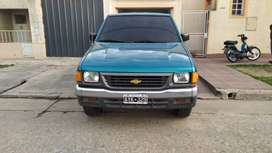 CHEVROLET LUV 2.5D AA/DH