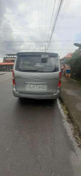 Se vende Hyundai h-1 21.500