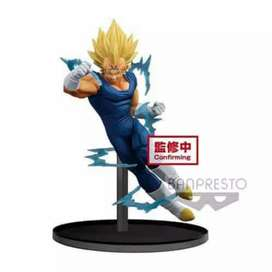 Figura Vegeta Majin Super Sayayin 2 Dragon Ball Z