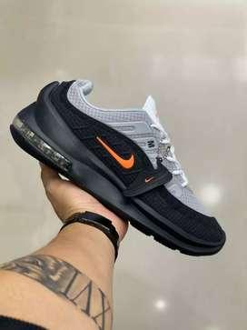 Tenis Nike Air max caballero